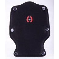 Back Plate Back Pad