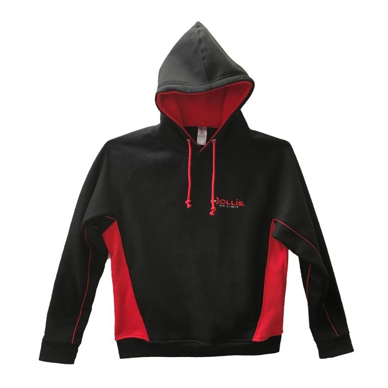 Hooded Sweatshirt - Lg