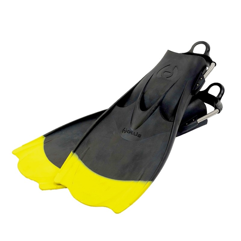 f1 bat fin yellow tip