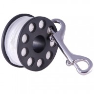 FINGER SPOOL